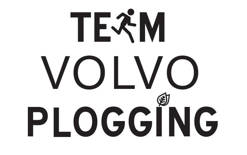 VOLVO CARS PLOGGING, les premières courses de Plogging organisées par Volvo Car France dans 3 villes françaises