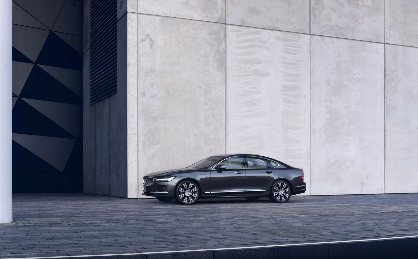 2021 Volvo V90 Specification Concept and Review