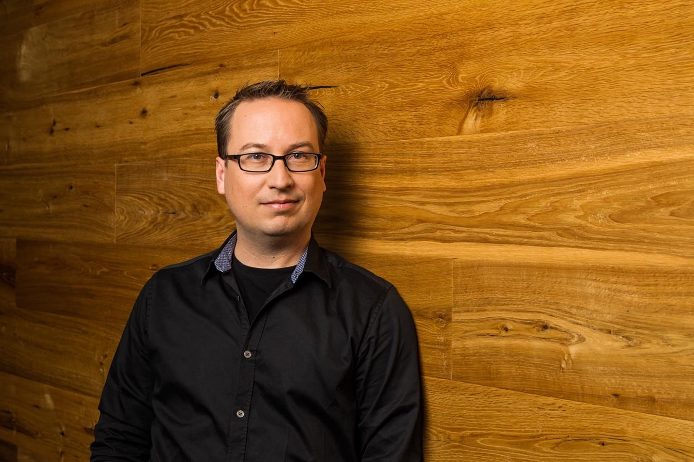 Thomas Stovicek, Head of Volvo Cars' user experience and interaction design operations