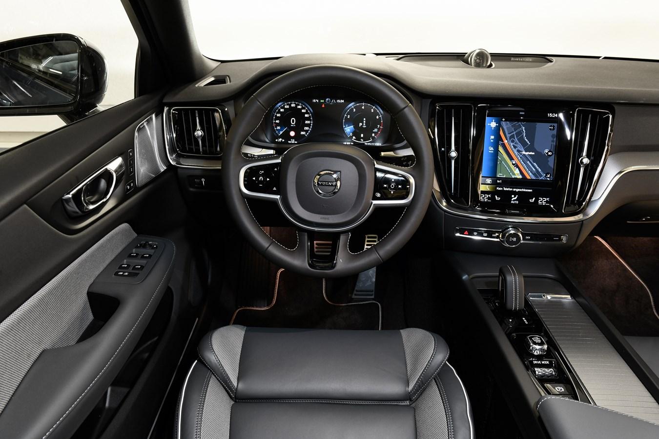 Volvo S60 B4 (Benzin)