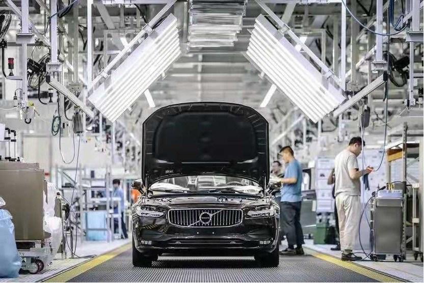 国产沃尔沃汽车目前已出口至全球超过80多个国家和地区