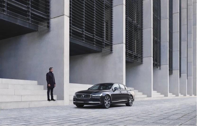 沃尔沃汽车外交用车业务全球销售已覆盖55个国家和地区