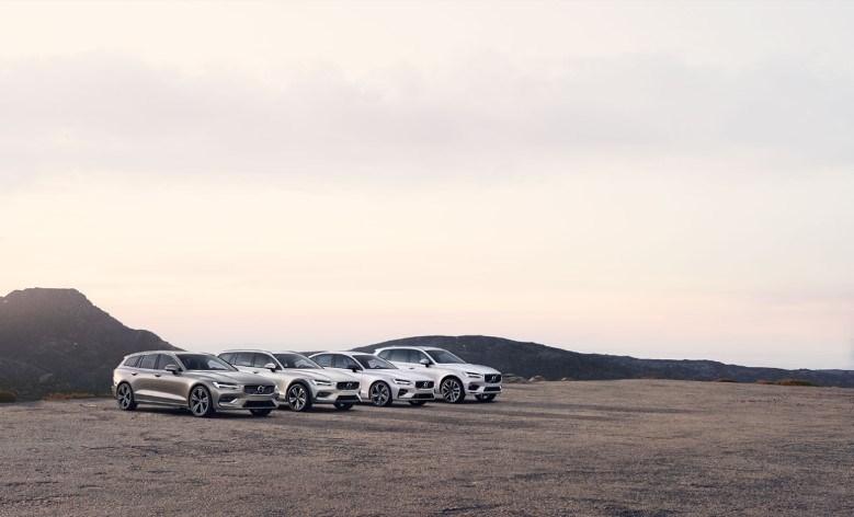 沃尔沃汽车2020年营业收入达2,628亿瑞典克朗,营业利润为85亿瑞典克朗
