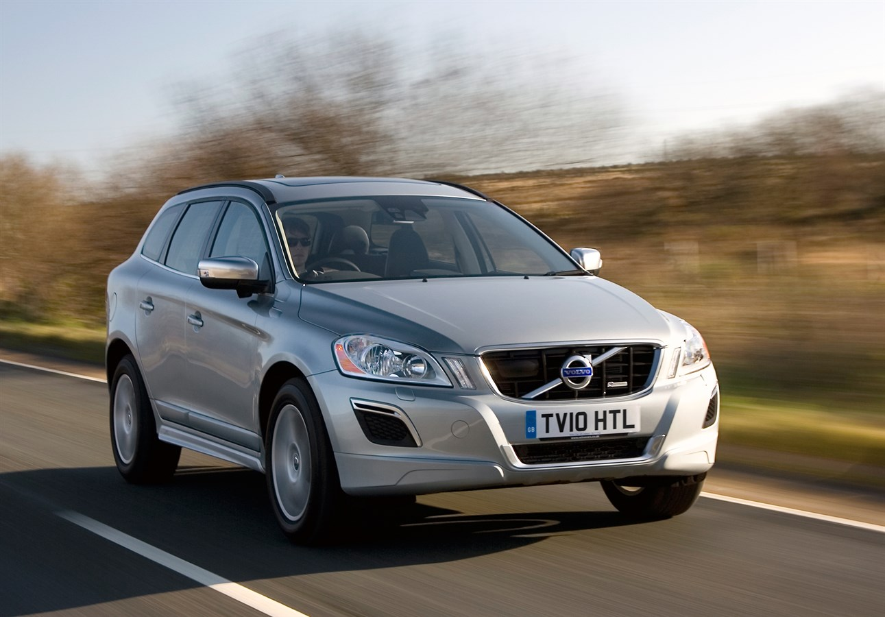 New And Upgraded Engines In Volvos 2011 Models Volvo Car Uk Media 5 Cylinder Engine Problems Newsroom