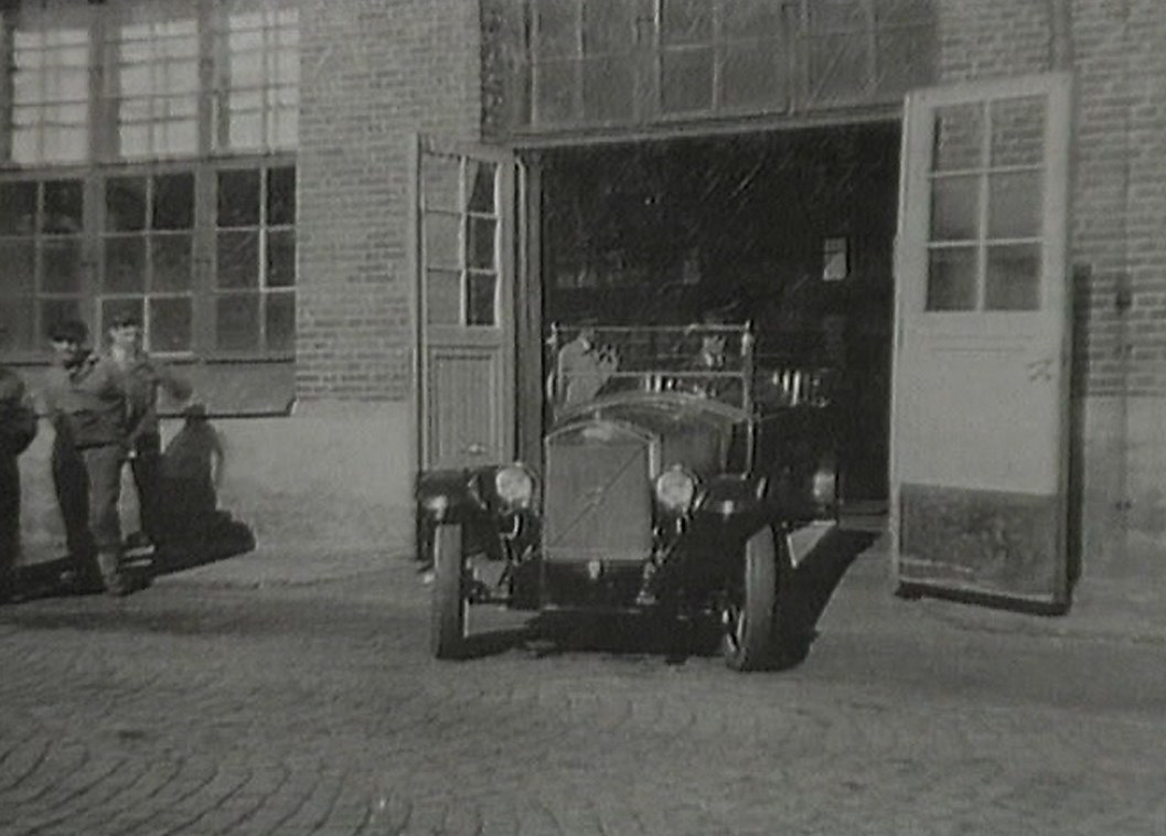Volvo Cars' 80th Anniversary, Part 1 - Video Still