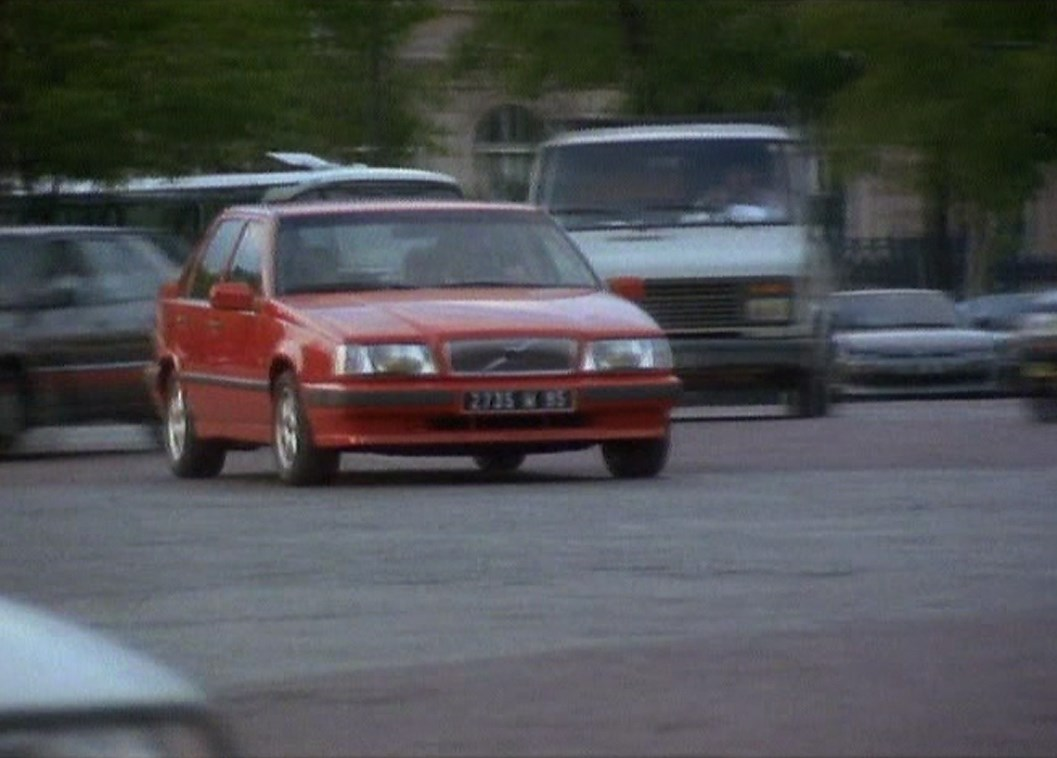Volvo Cars' 80th Anniversary on April 14 2007, Part 3 - Video Still