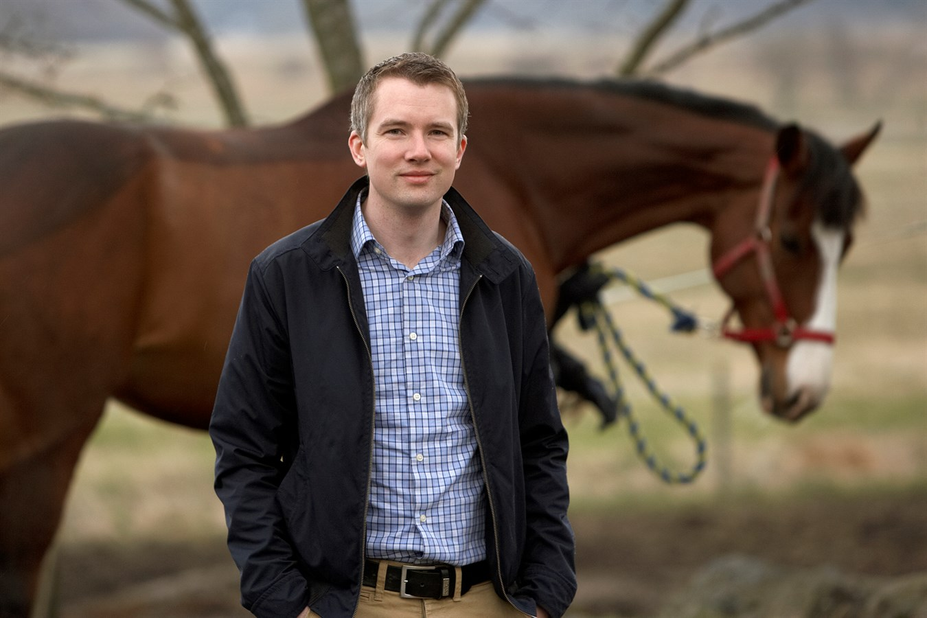 Andreas Eidehall, Active Safety expert at Volvo Car Corporation
