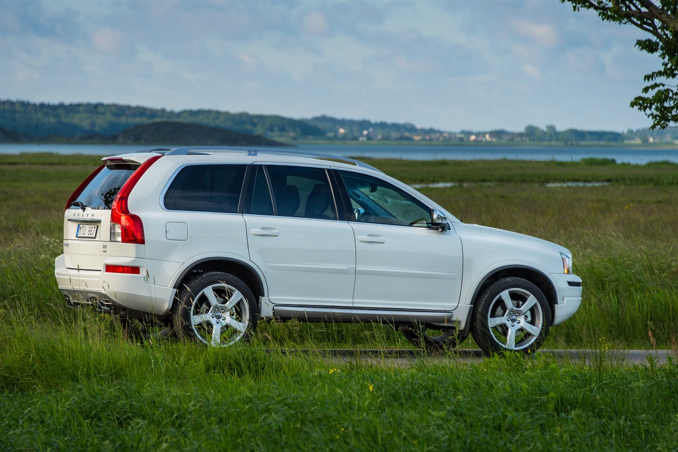 Volvo xc90 still one of the safest cars on the market volvo car group global media newsroom