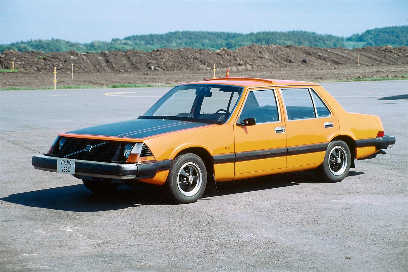Volvos Konceptbilar Del Av Genomtankt Strategi Volvo Car Sverige Ab Newsroom
