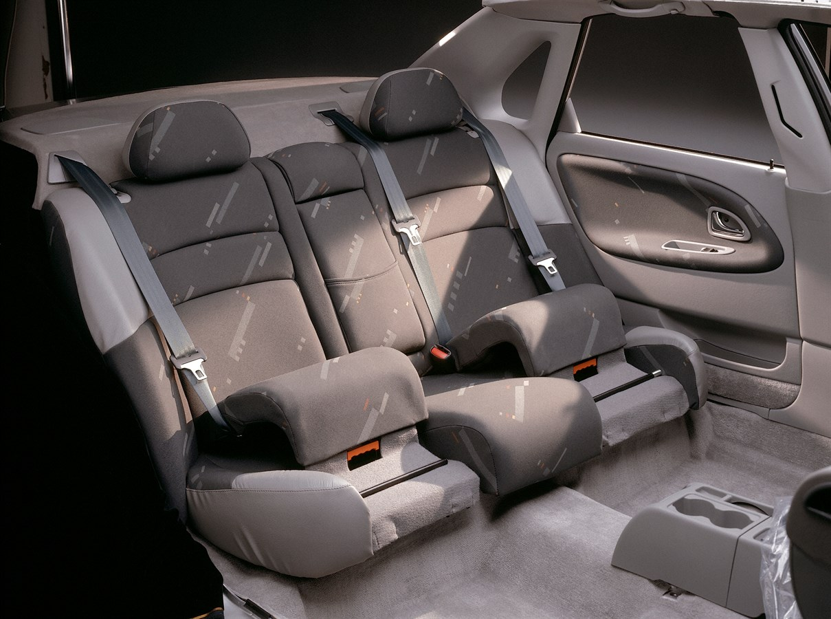 Volvo Car Group Celebrates 50 Years Of Dedication To Child Safety Global Media Newsroom