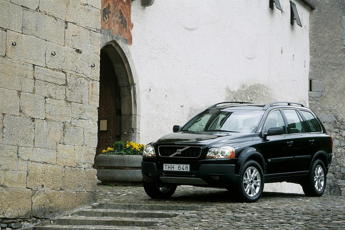 Volvo V70 Cem Wiring Diagram
