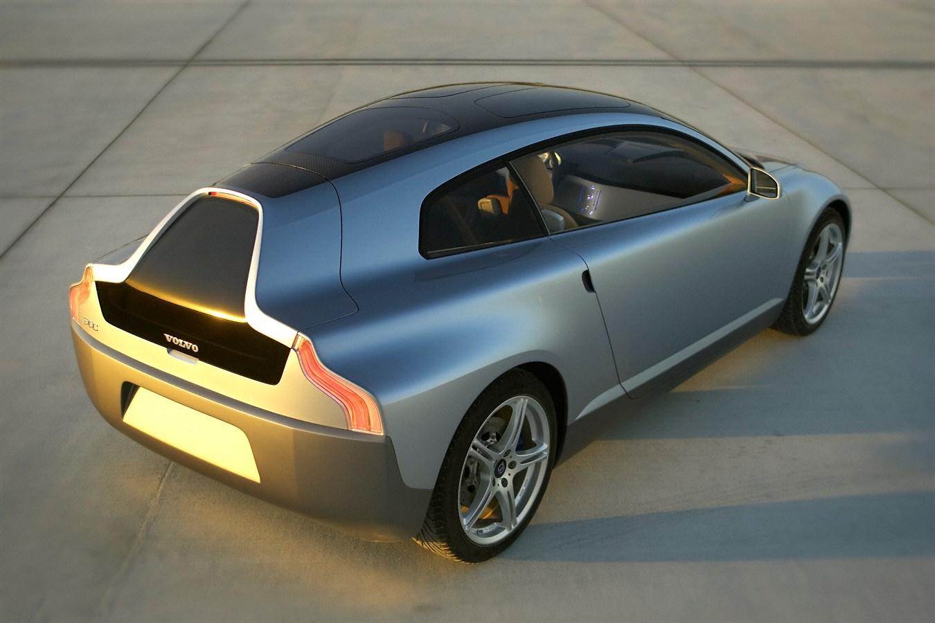 CONCEPT CARS - Volvo Car Group Global Media Newsroom