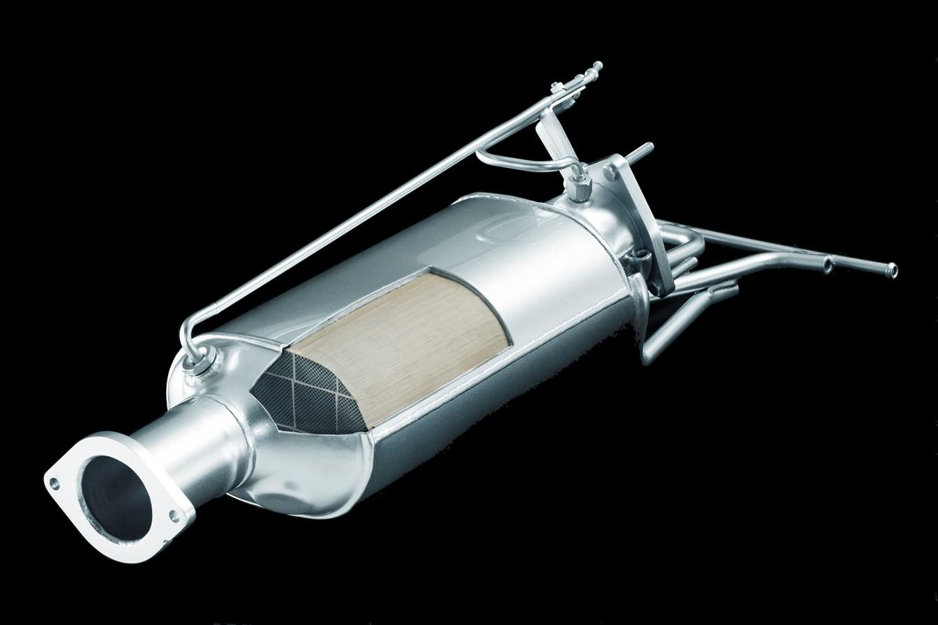 Modern diesel engine technology - Volvo Cars Global Media