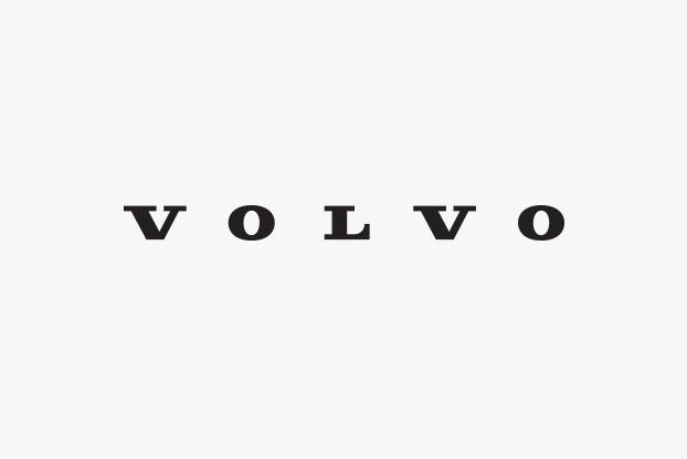 Die Geschichte von Volvo