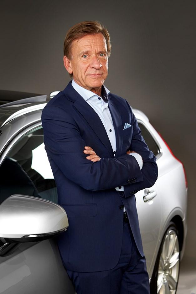 Hakan Samuelsson - President & CEO, Volvo Car Group