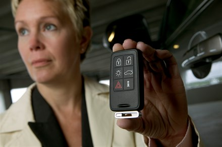 Volvo Cars monitors car owners' concerns