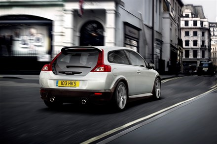 Strong Fourth Quarter for Volvo Cars After a Tough and Challenging 2006
