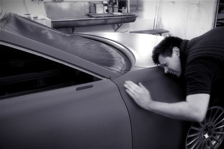 Volvo Concept Universe How it was built - Video Still