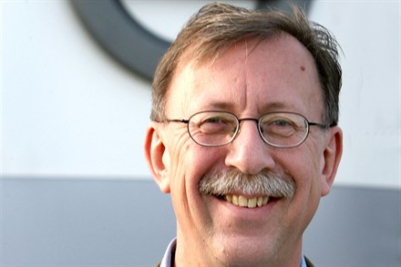 Volvo Car Corporation appoints new Senior Vice President, Human Resources