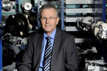 Volvo Car Group launches world-first injection technology in the new VEA engine family