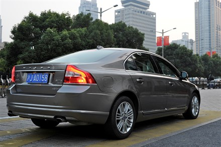 Volvo Car Corporation onthult nieuwe strategie: Mens staat centraal in 'Designed Around You'