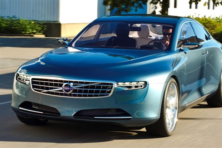 Concept You - Volvo's Luxurious Scandinavian Design and Technology