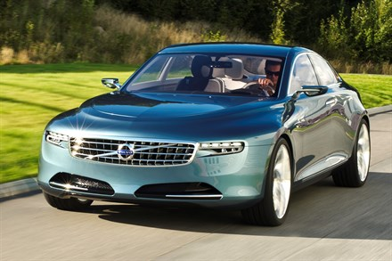 Volvo Car Corporation'dan Concept You: Global büyümenin yolunu açan lüks