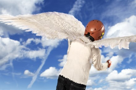 Volvo Cars' Child Safety Manual best in Sweden