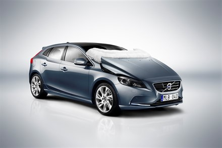 Volvo's Safety World First Set To Help Further Reduce the 1.3 Million People Killed On Roads