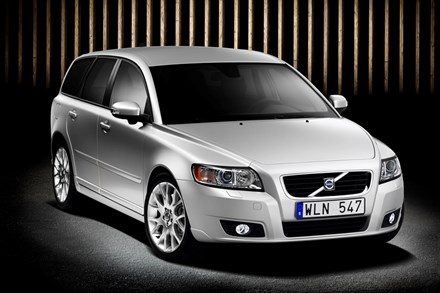The new Volvo V50 - refined sportiness and increased premium feel
