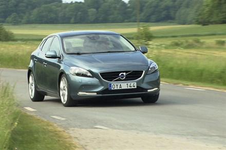 Modeller - 2016 V40 - Videolar - Volvo Car Turkey Haber Merkezi