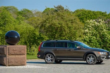 увеличение жесткости кузова volvo xc70
