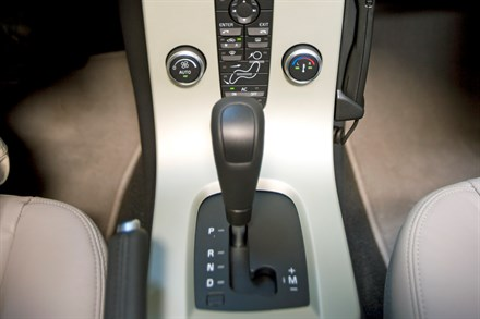 Volvo C30 Wins Ward's AutoWorld Interior Design Award