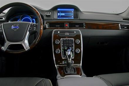 Der neue Volvo S60, S80, V60, V60 Plug-in Hybrid, V70, XC60 und XC70 ...
