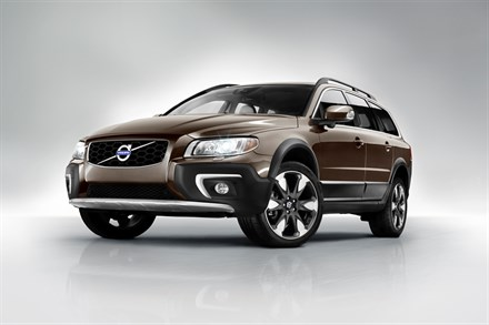 The new Volvo S80 and XC70: Exclusive sophistication on a new level