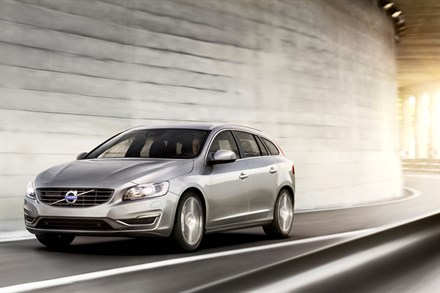 Volvo Car Group starts production of a new engine family