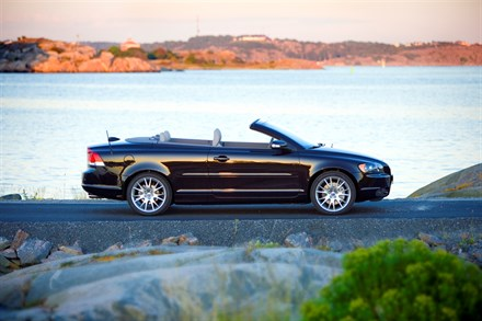 Volvo Cars global sales up 8.8 per cent in July