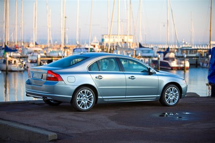 Volvo Cars Battles Industry Slow-Down Amid Declining Economy