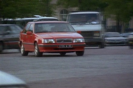 Volvo Cars' 80th Anniversary in 2007, Part 3 (2:38)