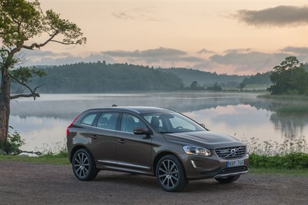 Volvo Cars announces September retail sales: global sales up 13.5 per cent, strong growth in Europe and China