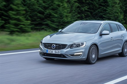 Volvo Cars of Canada announces availability, pricing of V60 Sportswagon