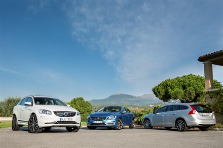 VOLVO CAR FRANCE : BILAN ET PERSPECTIVES