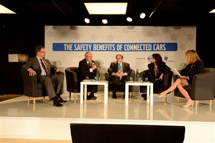 Volvo Car Group puts consumers at the heart of the Connected Car debate