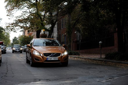 Volvo Car Group puts consumers at the heart of the Connected Car debate - Newsfeed