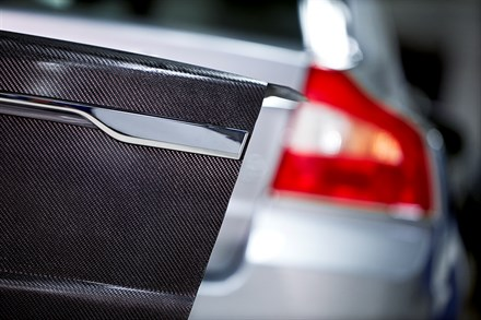 Volvo Car Group gör konventionella batterier omoderna