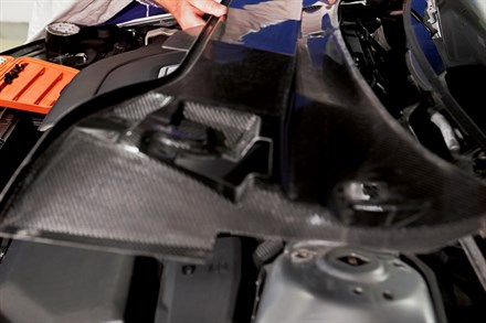 Volvo Car Group makes conventional batteries a thing of the past