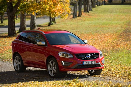 Volvo Car Group announces November retail sales: global sales up 5.8 per cent, strong growth in China and Europe