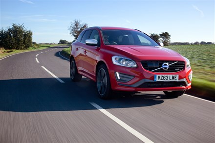VOLVO LAUNCHES 'MY VOLVO' – A UNIQUE NEW ONLINE CUSTOMER SERVICE EXPERIENCE
