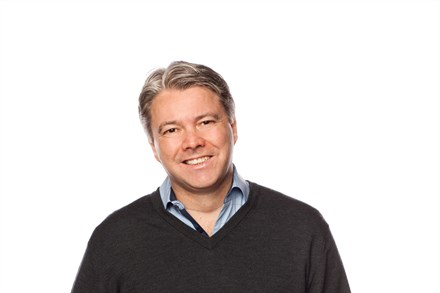 Volvo Cars appoints David Ibison Senior Vice President Corporate Communications