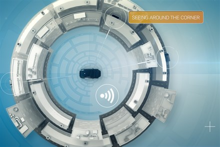New Scalable Product Architecture enables Volvo Car Group to move faster towards a crash-free future